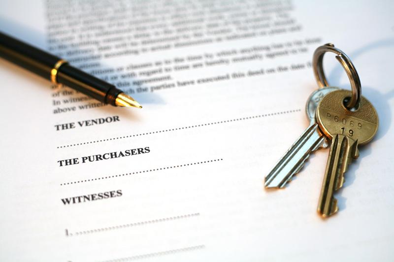Real Estate Law Westlake Village